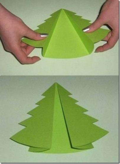 manualidades tarejtas navidad todonavidad info (24)