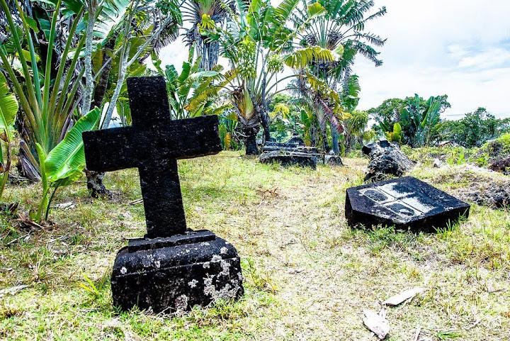Os piratas da ilha Sainte Marie