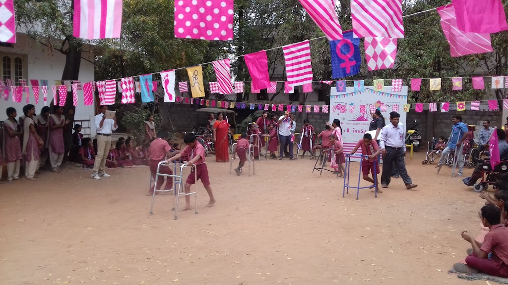 I Inspire Run by SBI Pinkathon and WOW Foundation - 20160226_114030.jpg