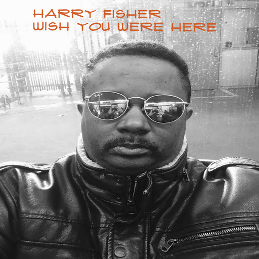 Harry Fisher