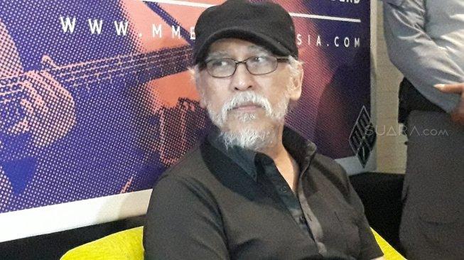 Iwan Fals Kembali Tegaskan Lagu Bento Bukan Sindiran Buat Keluarga Soeharto