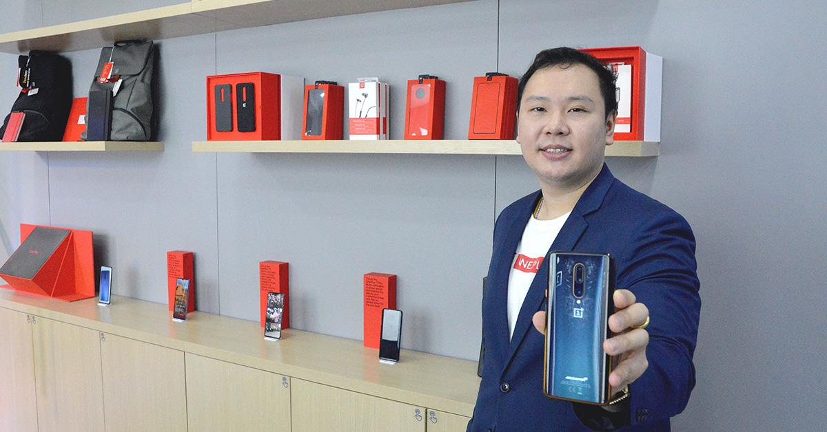 เปิดตัว OnePlus Service Center แล้ววันนี้ เพิ่มความเชื่อมั่น และประสบการณ์การใช้งานที่ดีให้กับผู้ใช้สมาร์ตโฟน OnePlus