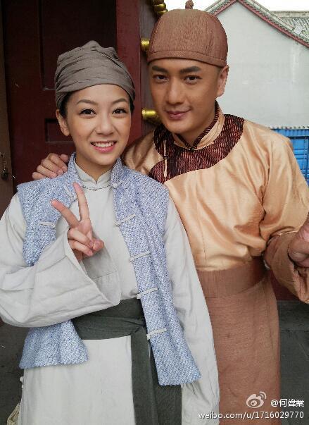 Wai-Yip Ho / He Weiye China Actor
