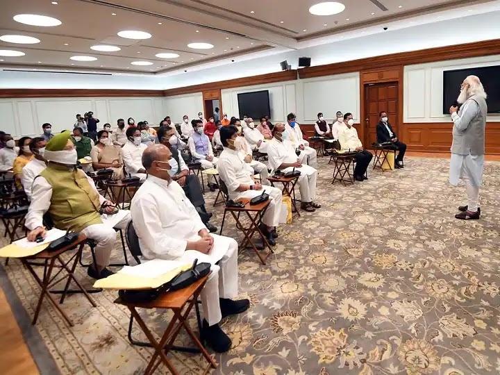 Union Cabinet expansion: मोदी कैबिनेट विस्तार का काउंटडाउन शुरू, इन चेहरों को मिल सकती है जगह, संभावित मंत्रियों से मिले पीएम मोदी