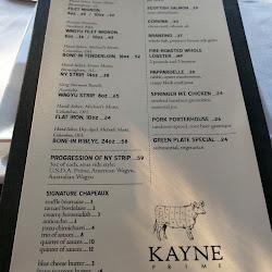 Kayne Prime Steakhouse's profile photo