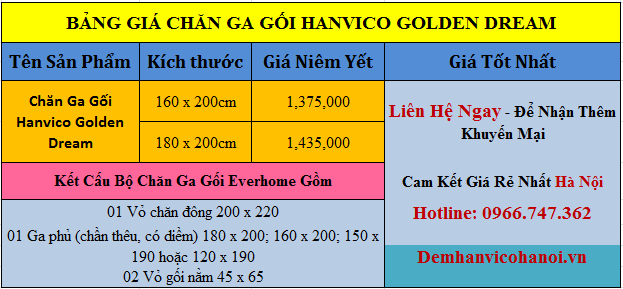 bang-gia-Bo-chan-ga-goi-Hanvico-golden-dream-13