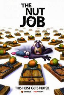 The Nut Job - Phi vụ hạt dẻ