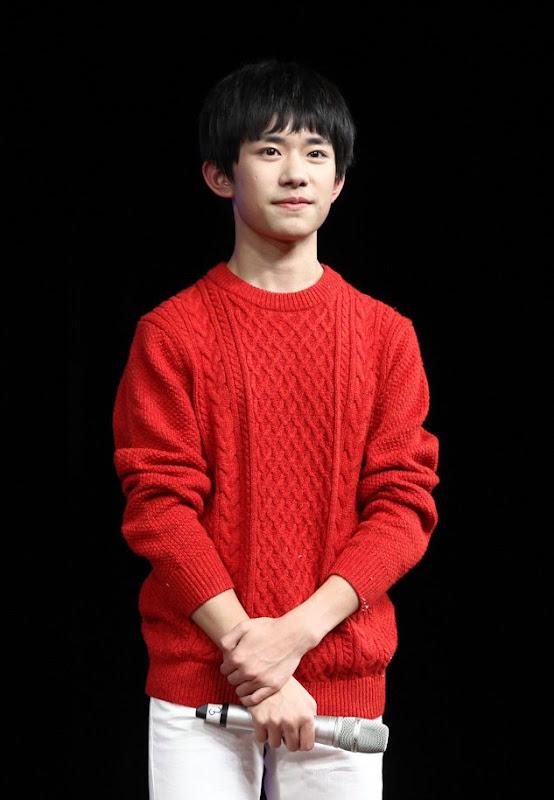 Jackson Yi / Yi Yang Qian Xi China Actor