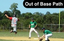 Out of the Base Path