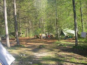 Photo: Das Camp