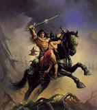 Nightmare Of Romantic Warrior