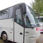 VDL Bova Futura classic van Kupers bus 284