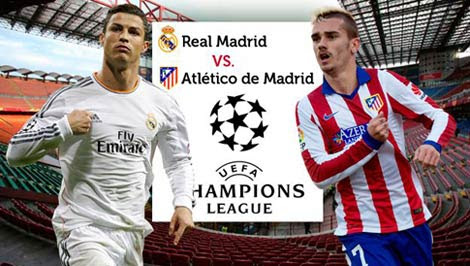 Real Madrid, tvdeecuador.com
