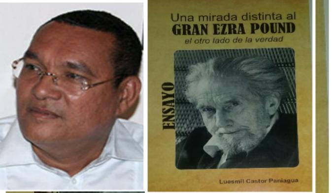 Rasgos a destacar en el libro  ¨Una mirada distinta al Gran Ezra Pound: el otro lado de la verdad¨.