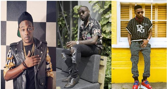 L.A.X – I Will Be Bigger Than Davido And Wizkid In One Year