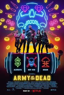 Review Crítica – Army of the Dead: Invasão à Las Vegas