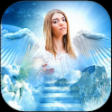 Heaven Frame For Pic icon