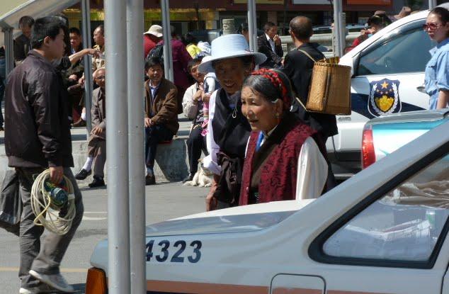 CHINE SICHUAN.KANDING , MO XI, et retour à KANDING fête du PCC - 1sichuan%2B1836.JPG
