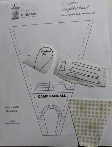 Camp Randall Arch DresdenNeighborhoodSAL