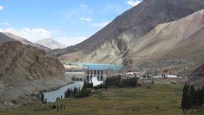 Alchi Dam, Alchi
