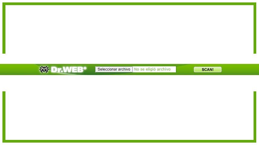 Presentamos la mejor selección de antivirus en  línea gratis donde podrás analizar archivos y URL sin descargar nada.