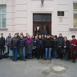 The Kaposvár University Through the Eyes of Our Guests @ CrossBorder Science-Experience Workshop201