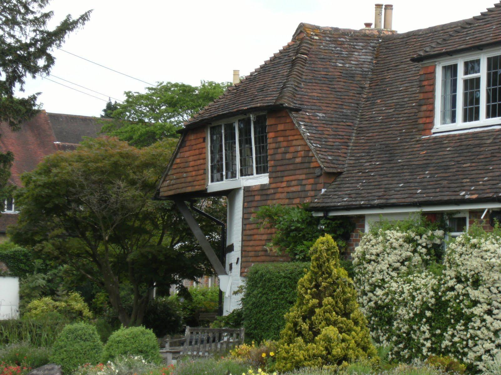 1006120037 Monk's House, Withyham
