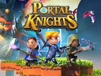 Portals Knight v1.4.4 Apk Data Mod Terbaru