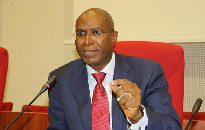 BREAKING!!! Omo Agege Spites Fire, Speaks on Insecurity, Harassment, Killings, others; Urges Nigerians to pray hard