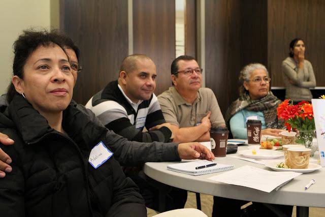 Reunión de la Pastoral Hispana en la Arquidiócesis de Vancouver - IMG_3821.JPG