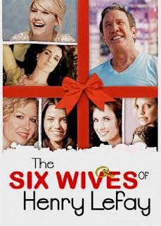 Sáu Cô Vợ Hờ - The Six Wives Of Henry Lefay - 2009