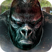 Monkey Kong 💀 Gorilla Skull - Monster Simulator