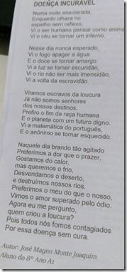 Poema Vencedor