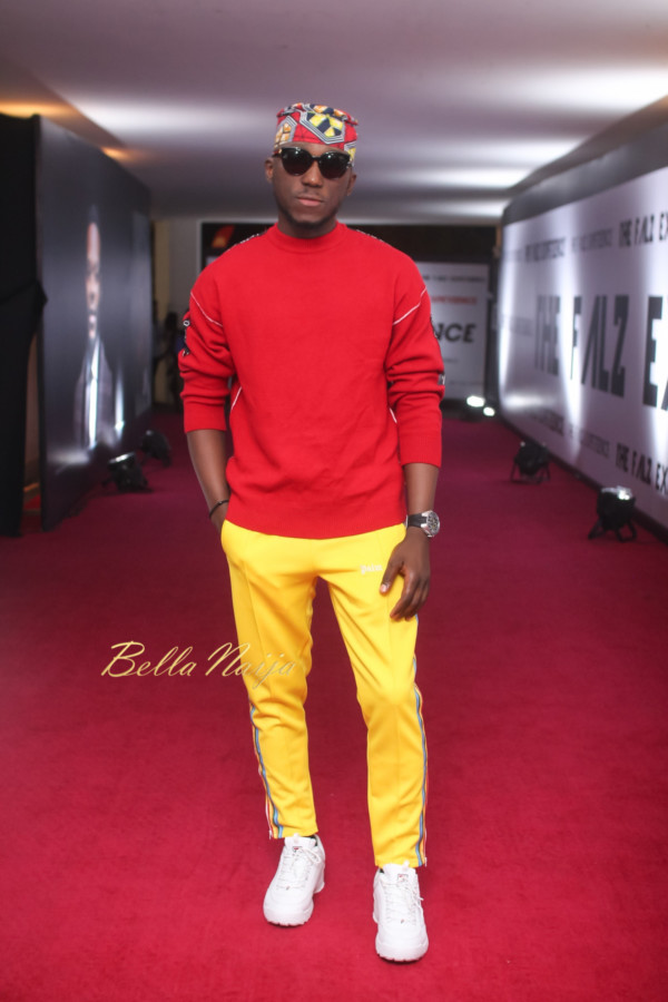 """I am working on a gospel album"" – DJ Spinall"