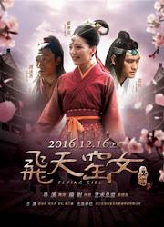 Flying Girl China Movie