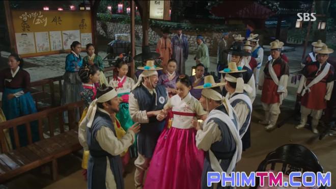 """""""My Sassy Girl"""": Joo Won """"ăn hành"""" liên tục nhờ phúc """"bà con xa"""" của Tiểu Yến Tử - Ảnh 15."""