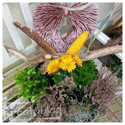 kleiner-kreativblog: Herbst-Deko