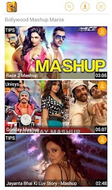 Vuclip Search: Video on Mobile Screenshot 1