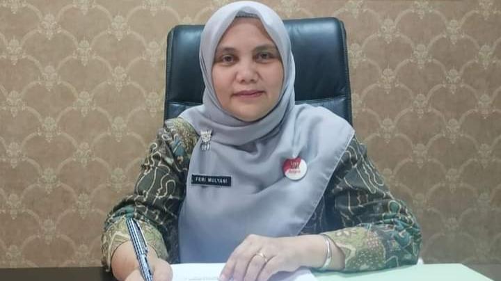 Kadis Kesehatan Kota Padang Feri Mulyani Hamid menyebut bahwa alat Viral Transport Medium (VTM) diperkirakan dapat tercukupi hingga akhir tahun ini.