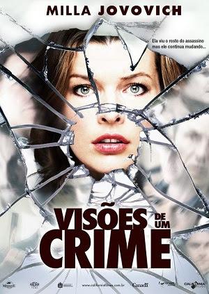 Visões de Um Crime – BRRip – Legendado