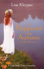 7. It Happened One Autumn