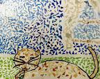 Mosaic by Jenna