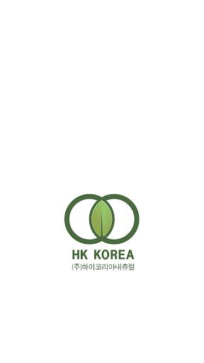 하이코리아내츄럴 하이코리아 수용성규소 더민즈