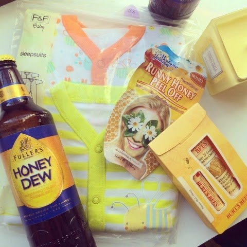 lifestyle-blog-london-new-baby-pamper-pack-pamper-night