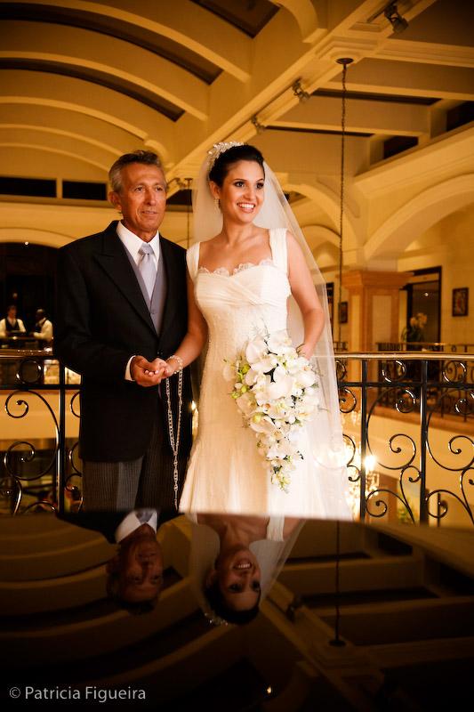 Foto de casamento 0283 de Beta e Bruno. Marcações: 14/06/2008, Rio de Janeiro, Roberta e Bruno.