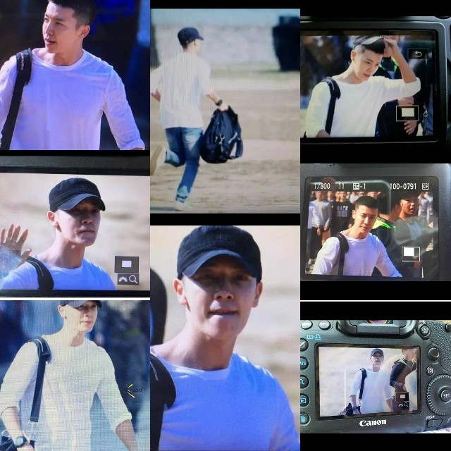 Angelic S Blog 151015 Donghae Super Junior Wajib Militer Dne Wamil