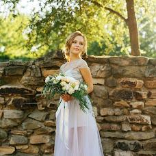 Wedding photographer Ekaterina Topchieva (Kattii). Photo of 05.09.2017