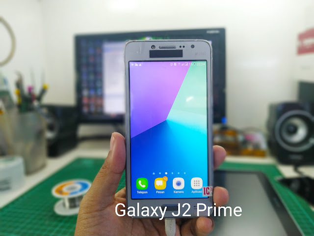 SM-G532G/DS Galaxy J2 Prime