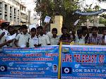 Demanding Assembly Live - Tiruppur