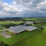 Luchtfoto's van Oude Pekela - Foto's Joachim Hulsebus